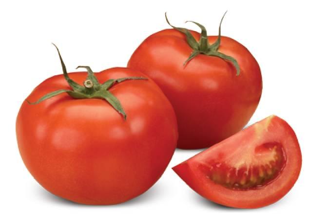 Проверка семян помидор на всхожесть в воде