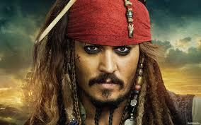 Сценарий выкупа невесты в стихах «Пираты Карибского моря»